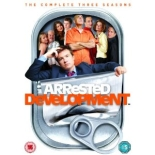 Arrested Development (3)