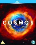 Cosmos: A SpaceTime Odyssey (1)