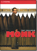Monk - 4. Staffel