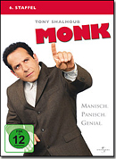 Monk - 6. Staffel