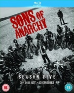 Sons of Anarchy (5)